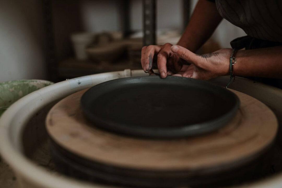 Warsztaty ceramiczne Ceramika dla dorosłych warszawa Formatka
